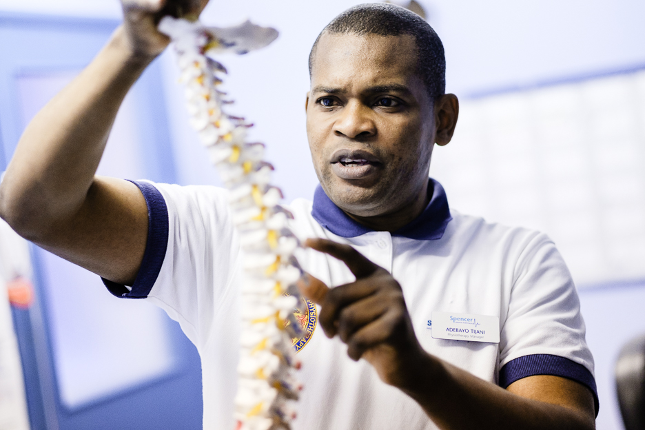 Why you should invest in Physiotherapy