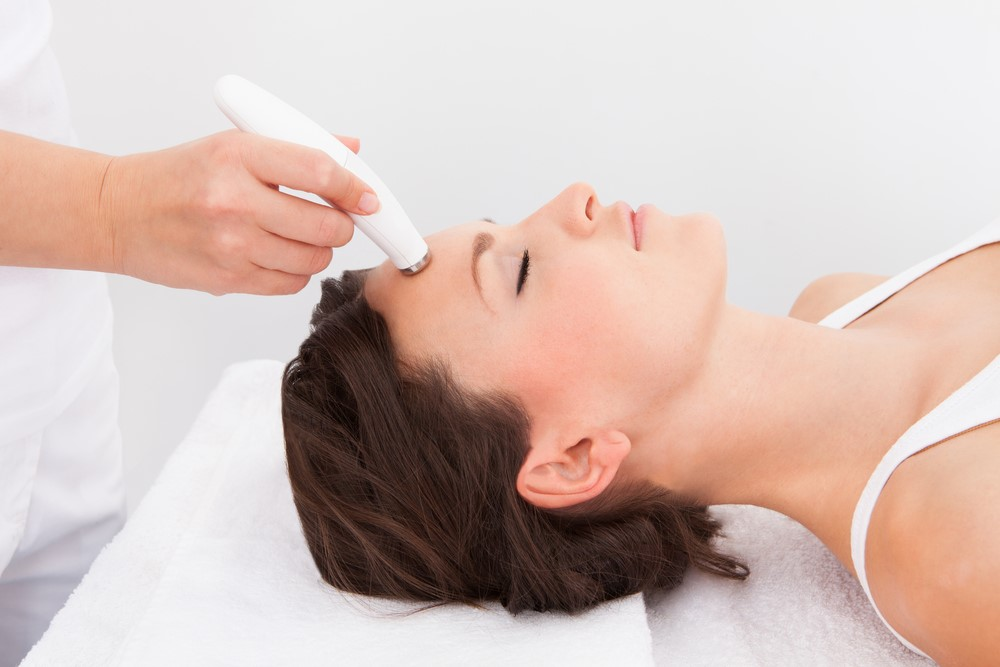 Microdermabrasion: When the Usual Post-Summer Treatments Aren't Enough