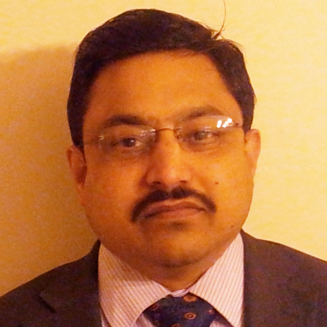Mr Sathya Murthy
