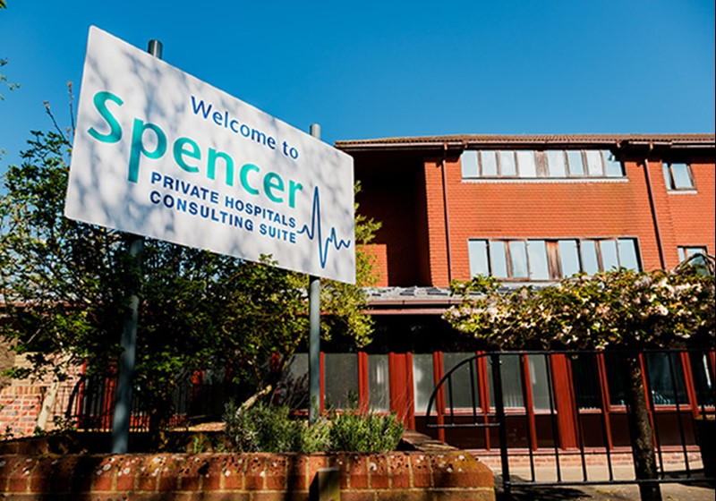 About Us | Spencer Private Hospitals