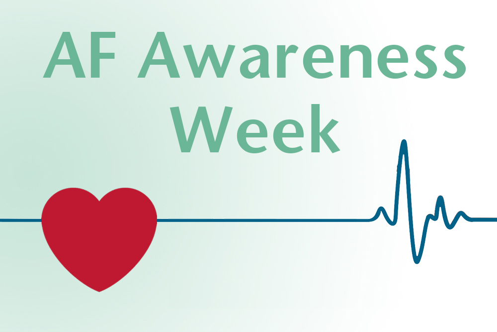AF Awareness  Week